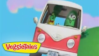 VeggieTales: Big River Rescue Trailer