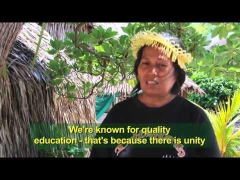 9  Kiribati Reitaki Series   Quality Education