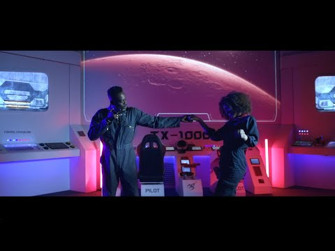 #About30: Adekunle Gold – Surrenda (Official Video)