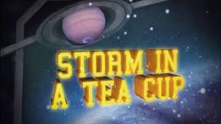 Red Hot Chili Peppers - Storm In A Teacup [Instrumental Mix]