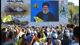 Хезболлах   Асад останется у власти