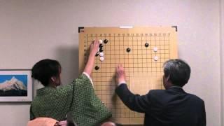 苑田流(なんば囲碁学園姉妹校・芦屋囲碁学園、苑田勇一 九段)
