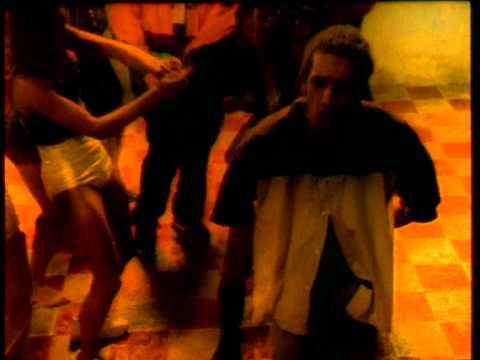 Raggasonic - J'entends Parler ( Clip Officiel )