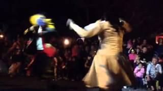 Carnaval Tepeyanco 2014 - La Jota