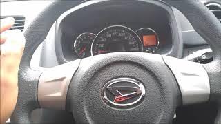 Review Mobil Bekas, DAIHATSU AYLA X AT 2013 LCGC keluaran pertama
