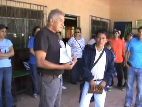 "Iglesia Ministerios de Cristo, ""Vistiendo y Alimentando a Jesus"" Viaje a Guatemala 2010"