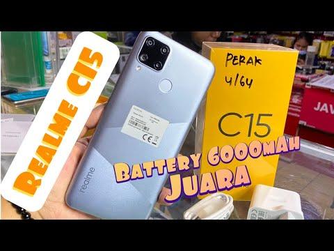 Realme C17 Full Review Indonesia | Hape Bagus Yang Punya Harga Kagok!.
