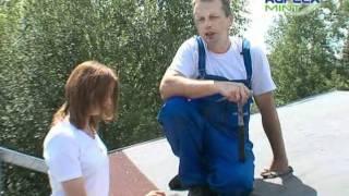 Первый сериал про крыши от RUFLEX (2-ая серия)(, 2011-08-25T10:56:10.000Z)