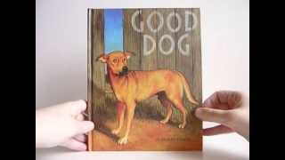 Good Dog by Graham Chaffee - video preview