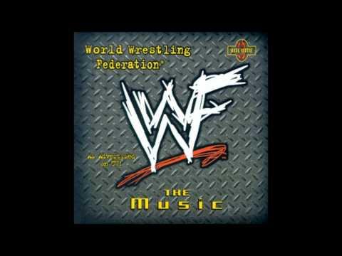 WWE The Rock Theme