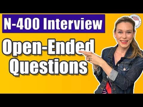 Milpitas Adult School Open House Citizenship Interview 2 from YouTube · Duration:  4 minutes 54 seconds