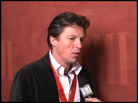 Ronnie Bowman Interview - The 2008 BMI Country Awards