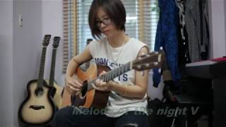 Melody of the night V - Acoustic Guitar - Yen Hoang