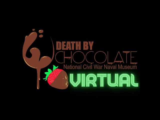Death by Chocolate Gala Fundraiser: Digital Decadence