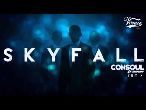 AdeleSkyfall Consoul Trainin VENUE Remix