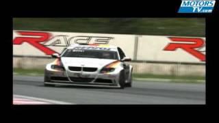 3D Motors SUPERSTARS V8 RACING
