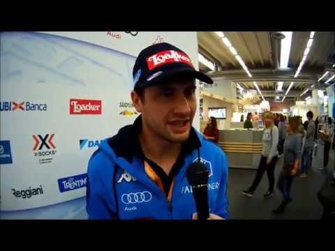 Skipass 2016 - intervista a dominik windisch