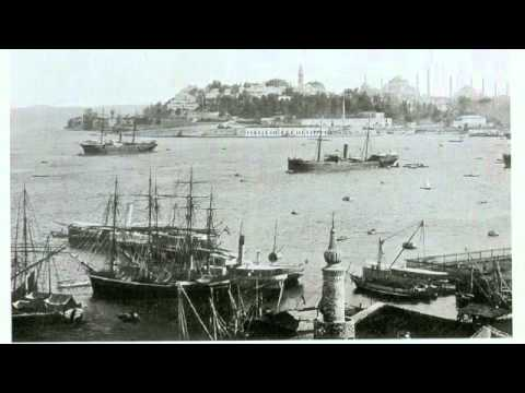 Vassiliki Papageorgiou - Yarim İstanbul'u mesken mi tuttun
