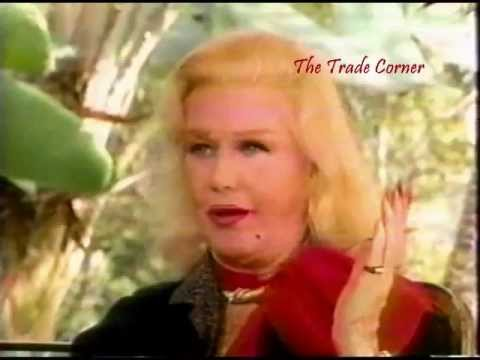 Ginger Rogers - Interview
