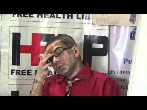 Chlamydia – A Common STD in India By Dr. Uttam Dave HELP TALKS Video