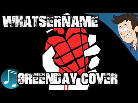 Whatsername ► Green Day Cover by MandoPony