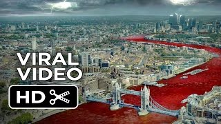 Exodus: Gods and Kings VIRAL VIDEO - 10 Plagues in Modern Cities (2014) - Ridley Scott Movie HD