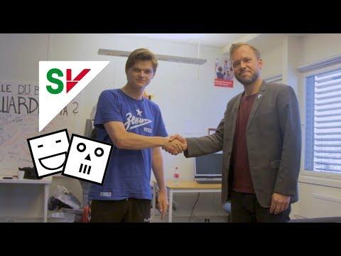 VALG 2017: Sosialistisk Venstreparti (SV)