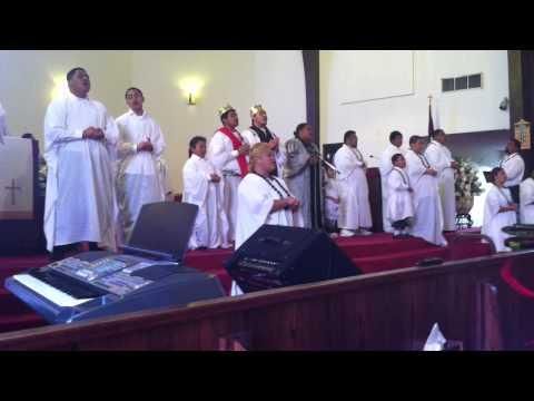 MOS Church Performance