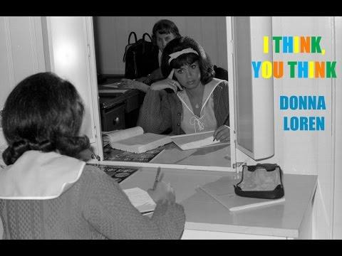 I Think, You Think  Donna Loren 1965