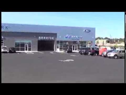 Ford Service Quick Lane Now Open In Quincy Ma Quirk Ford