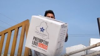 Boots on the Ground: Preemptive Love Coalition