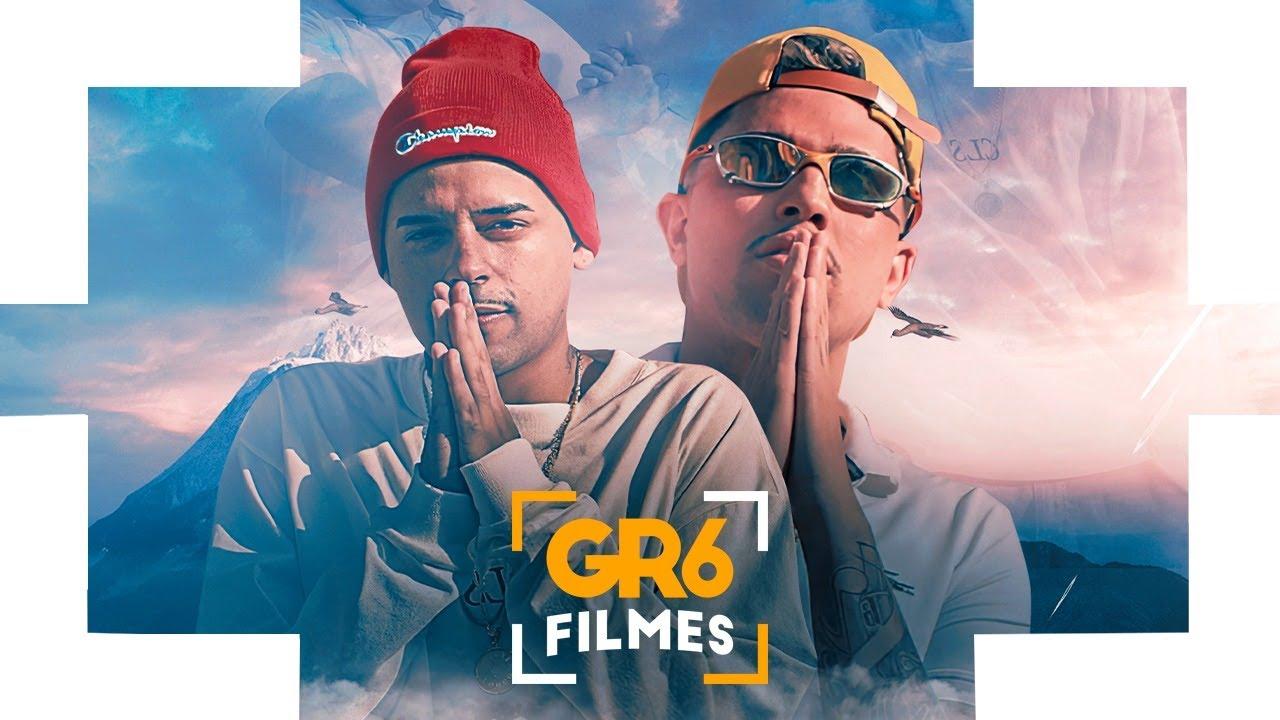 Download MC Marks e MC Robs - Deixa o Povo Falar (GR6 Explode) Gubeatz