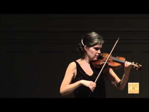 Fontana: Sonata Seconda for violin and continuo