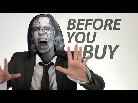 Resident Evil 7 - Before You Buy