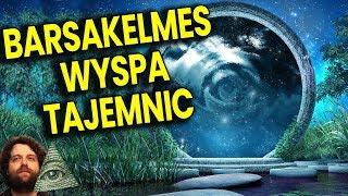 WYSPA BARSAKELMES – Tajna Baza UFO, BRAMA MIĘDZY WYMIARAMI czy Rosyjska Strefa 51 - Spiskowe Teorie