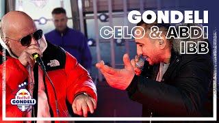 Celo & Abdi - IBB | Red Bull Gondeli | Red Bull Rap Einhundert