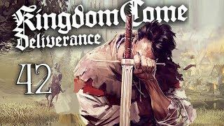 Zagrajmy w Kingdom Come: Deliverance [#42] - NOCNA ZABAWA