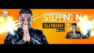 Gambar cover Dj Noah - Stepping In - Dj Noah