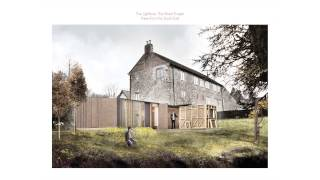Hauser & Wirth Somerset - The Shed Project