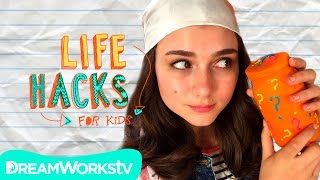 Just Jar Hacks | LIFE HACKS FOR KIDS
