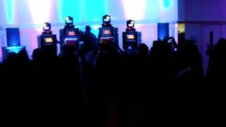 DJ Deeps Roadshow 2009