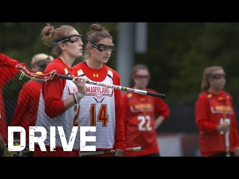Maryland Women's Lacrosse | DRIVE Presented By Under Armour #CommandEveryMoment