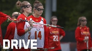 Maryland Women\'s Lacrosse | DRIVE presented by Under Armour #CommandEveryMoment
