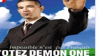 Demon One - Votez pour moi (Première Version)