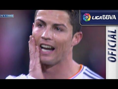 Expulsión de Cristiano Ronaldo