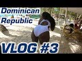 Dominican Republic Trip and LA Wildfires | #JSnow VLOG 3