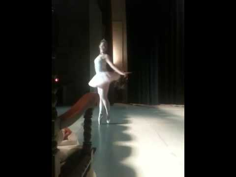 Sanford School of Classical Ballet