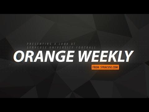 Orange Weekly: Can Syracuse football upset Clemson? (video)