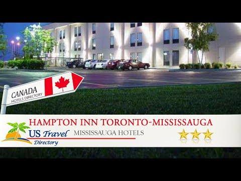 Hampton Inn Toronto-Mississauga - Mississauga Hotels, Canada