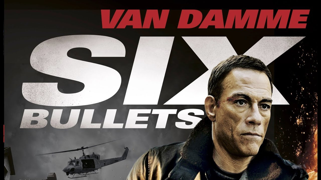 full movies Jean van damme